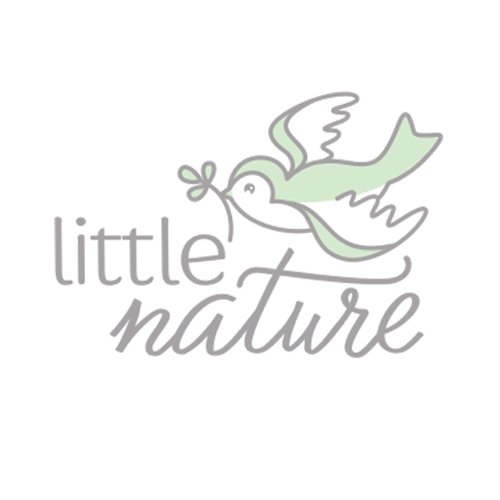Baby cosmetic logo
